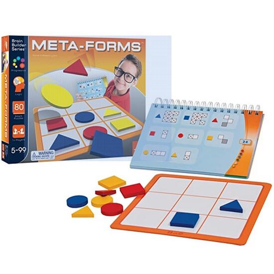 Jeu type Logix Meta-Forms