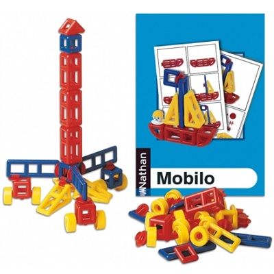 Jeu de construction Mobilo