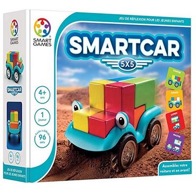 Jeu d'encastrement Smartcar