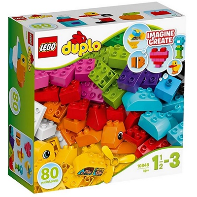 Lego Duplo Mes premières briques