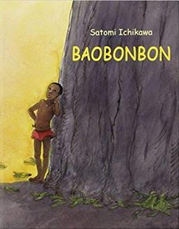 Baobonbon de Satomi Ichikawa