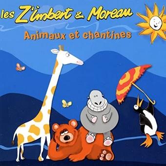 Animaux et chantines, Les Z'imbert et Moreau