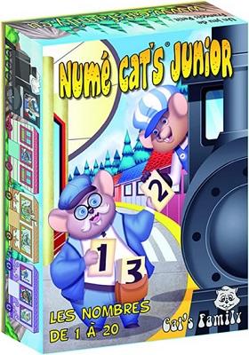 Nume Cat's Junior, Cat's Family