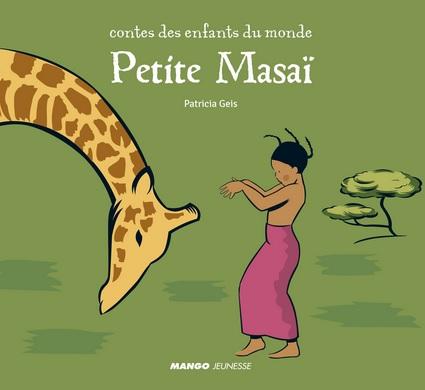 Petite Masaï de Patricia Geis
