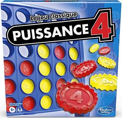 Puissance 4 Hasbro