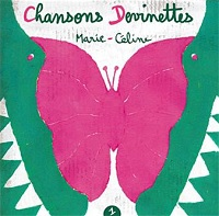 Album Chansons Devinettes de Marie-Céline Lachaud