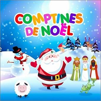 Comptines de Noël de Rémi Guichard