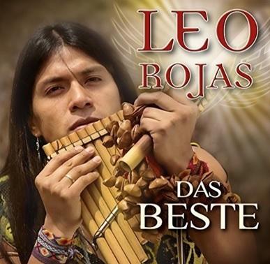 Das Beste de Leo Rojas