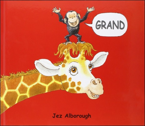 Grand de Jez Alborough