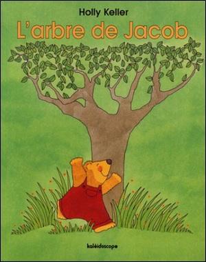 L'arbre de Jacob de Holly Keller