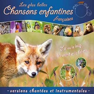 Les plus belles chansons enfantines françaises : Voici le mois de mai