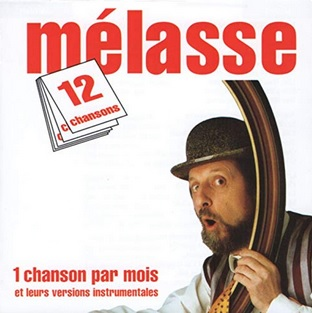 Mélasse, 12 chansons : Quand on arrive en mai