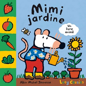 Mimi jardine Lucy Cousins