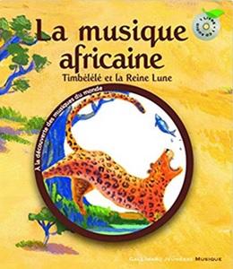 La musique africaine de Claude Helft