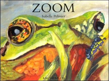 Zoom d'Isabelle Pelissier