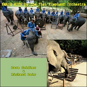 Thaï Elephant Orchestra : Chang, Chang, Chang