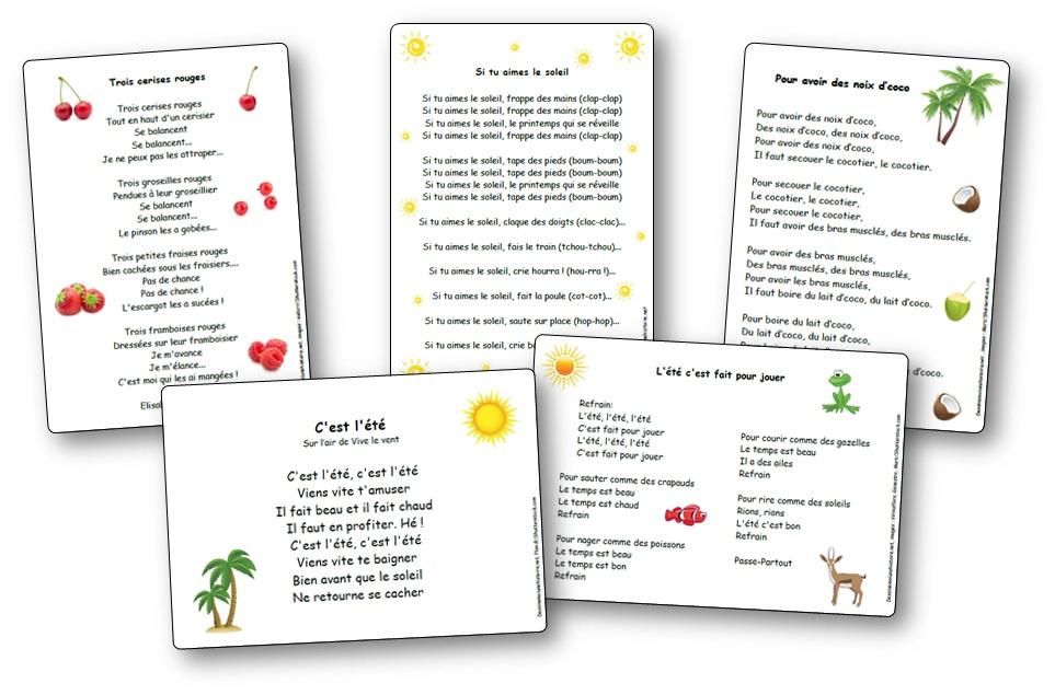 Poeme Sur Les Vacances Wji67 Napanonprofits