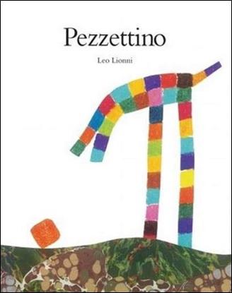 Pezzettino de Léo Lionni
