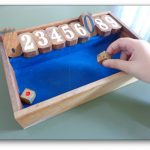 Le jeu Shut The Box