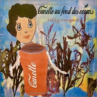 Canette au fond des océans de Nelly Cougard