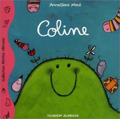 Coline d'Anne-Claire Macé