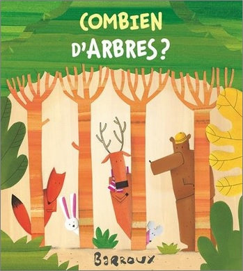 Combien d'arbres de Barroux