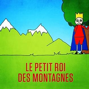 Le petit roi des montagnes