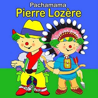 Pachamama de Pierre Lozère : Dans mon château-fort