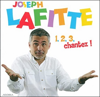 1, 2, 3, chantez ! de Joseph Lafitte