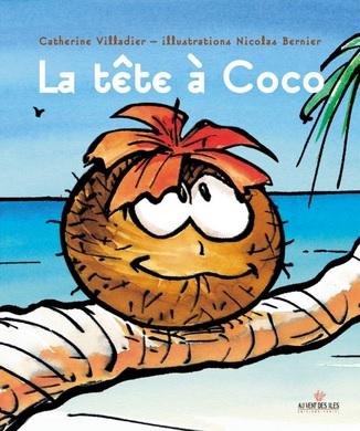 La tête à Coco de Catherine Villadier et Nicolas Bernier