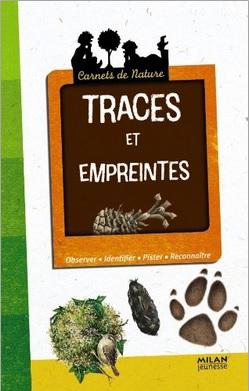 Traces et empreintes de Frédéric Lisak et Catherine Fichaux
