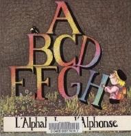 L'alphabet d'Alphonse de Schickler Mérel