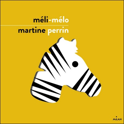 Méli-mélo de Martine Perrin