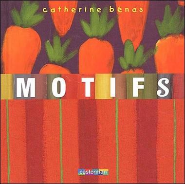 Motifs de Catherine Bénas