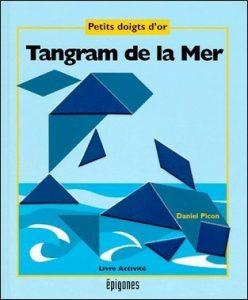 Tangram de la mer de Daniel Picon