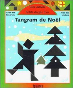 Tangran de Noël de Daniel Picon, Petits doigts d'or