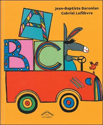 ABC de Jean-Baptiste Baronian et Gabriel Lefèbvre