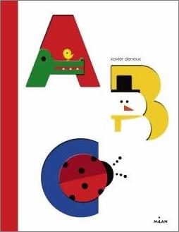 ABC de Xavier Deneux
