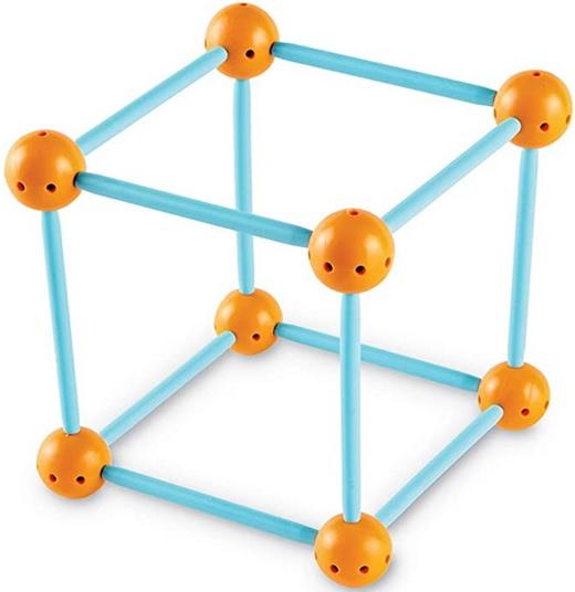 géométrie pratique des explorateurs STEM