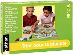 Trier pour la planète, Nathan