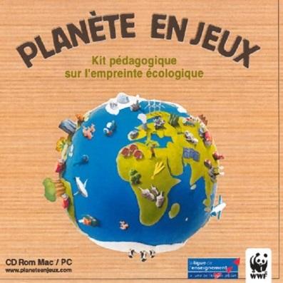 Planète En Jeux
