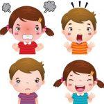 Chansons, comptines et Poésies sur les émotions et les sentiments
