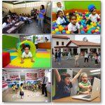 Imagier d'enfants en action à l'école pour améliorer la structure syntaxique