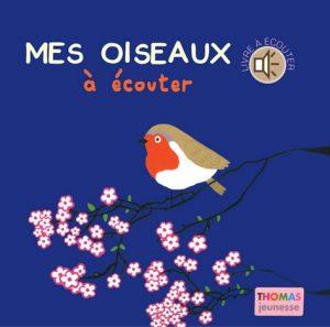 Mes oiseaux à écouter d'Elena Brusi
