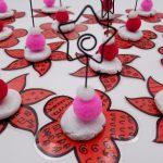 Bricolage fête des mères tout-petits porte-photo