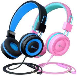 Acheter des casques audio pour enfants sur Amazon