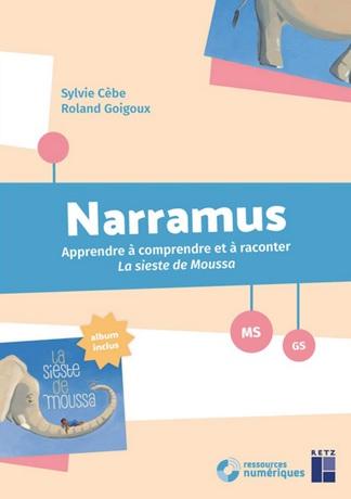Narramus La sieste de Moussa MS-GS