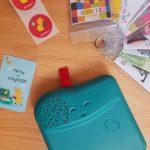 acheter bookinou idée cadeau pour un enfant de 5 ans